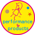 performance&products